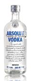 ABSOLUT AZUL 750 ML. (CUERVO)