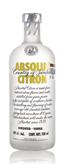 ABSOLUT CITRON 750 ML. (CUERVO)