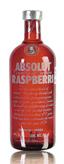 ABSOLUT RASPBERRY 750 ML. (CUERVO)
