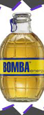 BOMBA ENERGY YELLOW 250 ML.