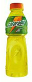 GATORADE LIMA-LIMON 500 ML.