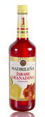 JARABE GRANADINA MADRILEÑA 1000 ML.